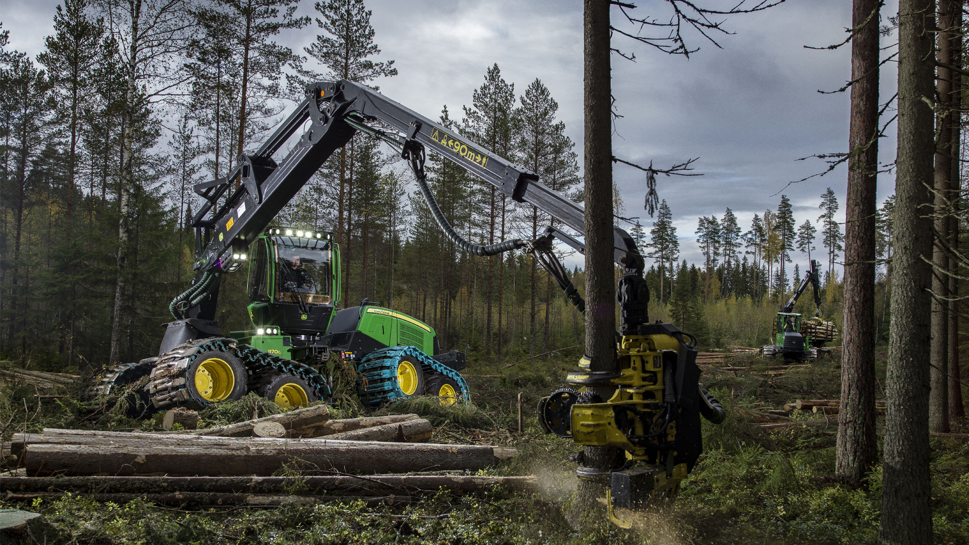 Hencon & Hencon Forestry
